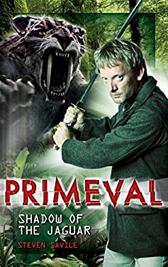 Primeval: Shadow of the Jaguar 9781845766924