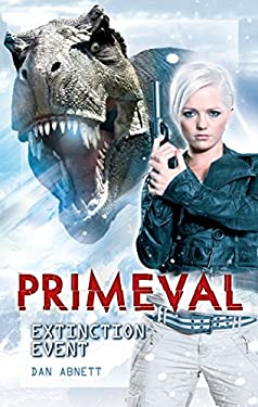 Primeval: Extinction Event 9781845766931