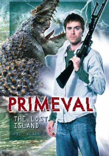 Primeval: The Lost Island 9781845766948