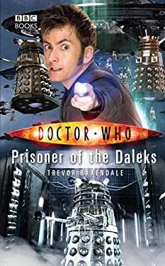 Prisoner of the Daleks 9781846076411