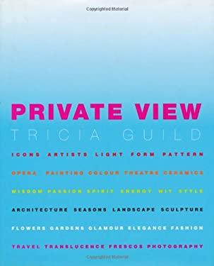 Private View 9781844001101
