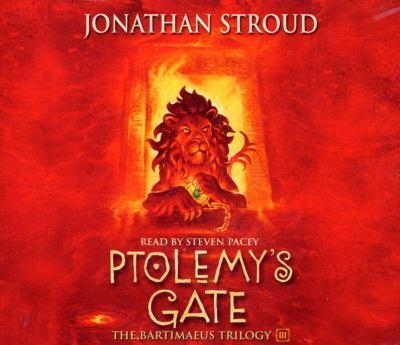 Ptolemy's Gate 9781846576805