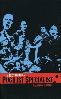 Pugilist Specialist 9781840024104
