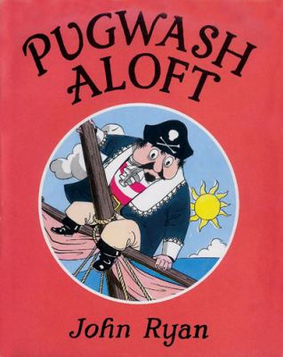 Pugwash Aloft 9781845079208