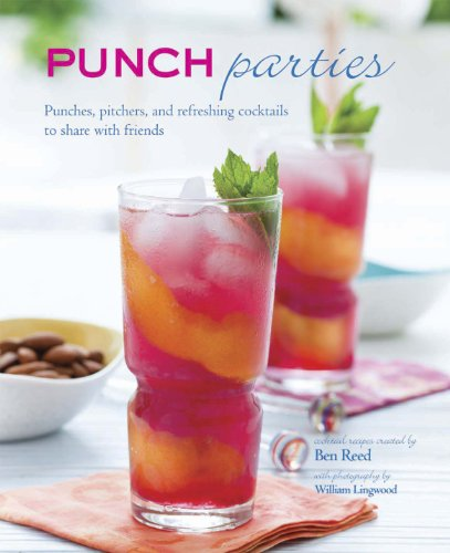 Punch Parties 9781849752060