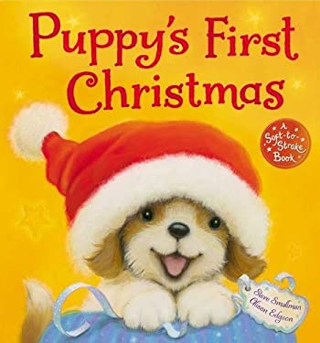 Puppy's First Christmas 9781848954779