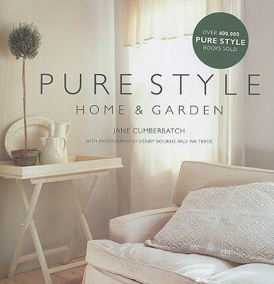 Pure Style Home & Garden 9781845977542