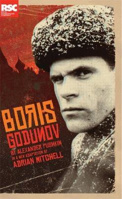Pushkin's Boris Godunov 9781849432559