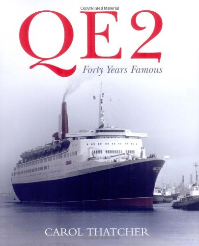 QE2: Forty Years Famous 9781847370334