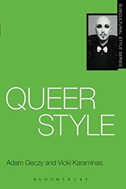 Queer Style 9781847881960