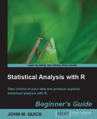 R Beginners Guide 9781849512084