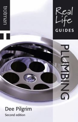 Real Life Guide: Plumbing 9781844551187