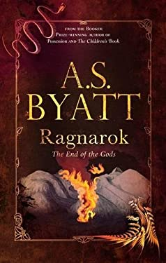 Ragnarok: The End of the Gods 9781847670649