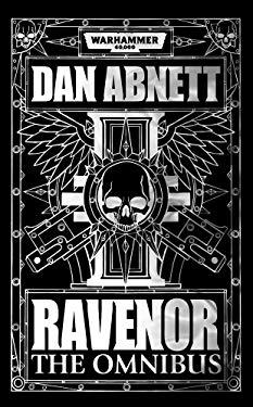 Ravenor: The Omnibus 9781844167371