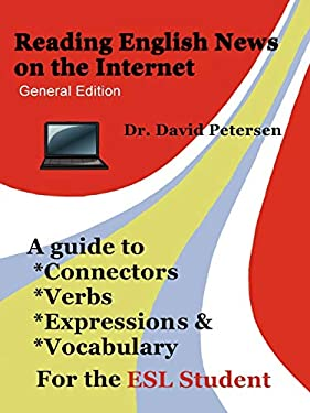 Reading English News on the Internet (General Edition) 9781847539779