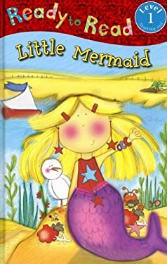 Ready to Read the Little Mermaid 9781846104428