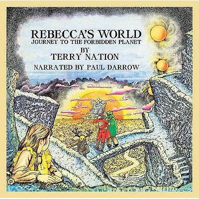 Rebecca's World 9781844353866