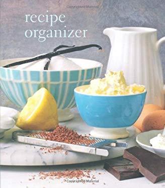 Recipe Organizer 9781845979522