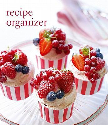 Recipe Organizer 9781849750608