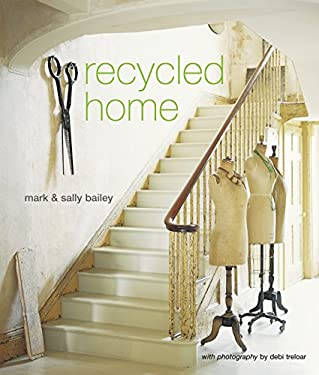 Recycled Home 9781845974510