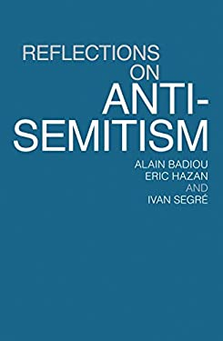 Reflections on Anti-Semitism 9781844678778