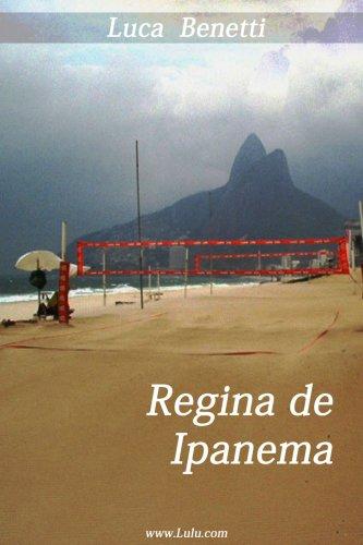 Regina de Ipanema 9781847283344