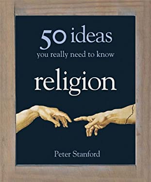 50 Religion Ideas You Really Need to Know 9781848660762