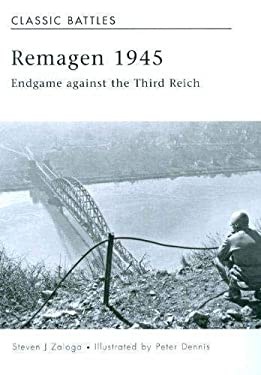 Remagen 1945 (CO-ED): Endgame against the Third Reich (Campaign)