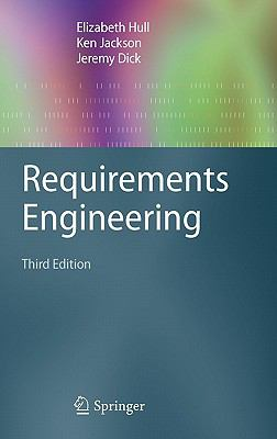 Requirements Engineering 9781849964043
