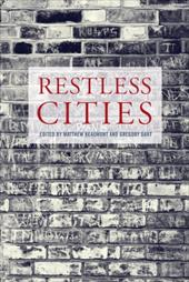 Restless Cities 7495217