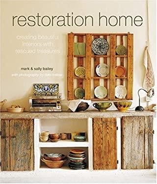 Restoration Home 9781845974527
