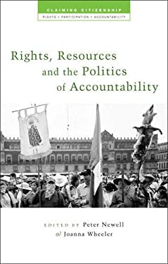 Rights, Resources and the Politics of Accountability 9781842775554