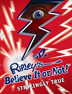 Ripley's Believe It or Not! 9781847946706