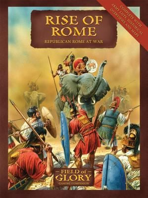 Rise of Rome: Republican Rome at War 9781846033445