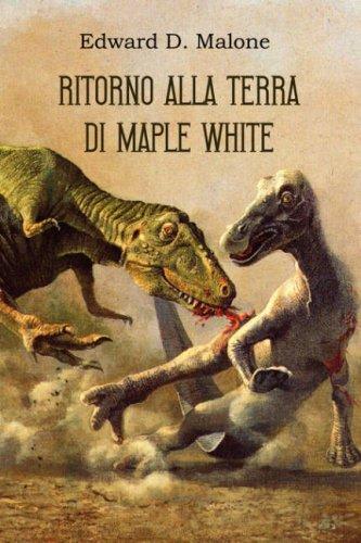 Ritorno Alla Terra Di Maple White 9781847534309