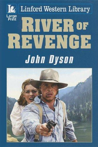 River of Revenge 9781846171291