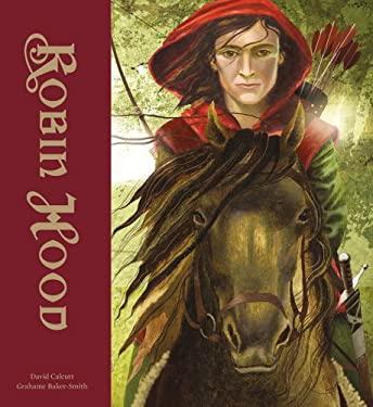 Robin Hood 9781846863578