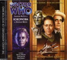 Robophobia 9781844355778