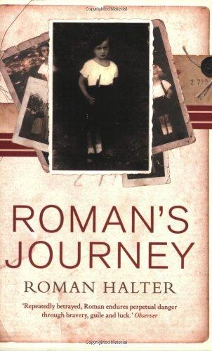 Roman's Journey 9781846270338