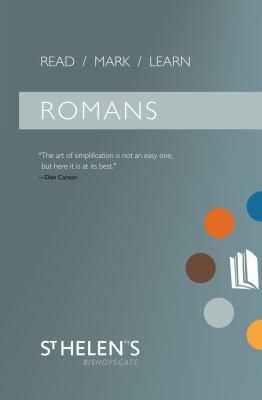 Romans 9781845503628