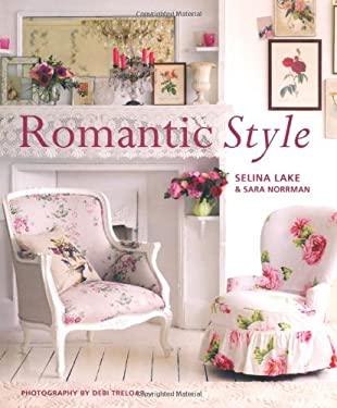 Romantic Style 9781849750400