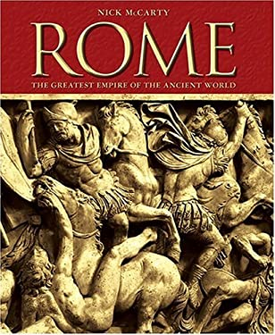Rome: The Greatest Empire of the Ancient World 9781844425389