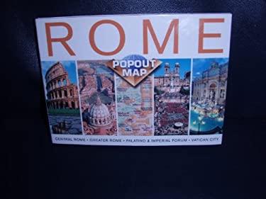 Rome (Popout Map) 9781841393445