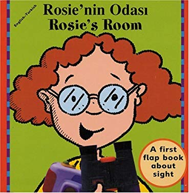 Rosie's Room (Turkish-English) 9781840591613