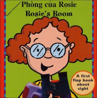 Rosie's Room (English-Vietnamese)