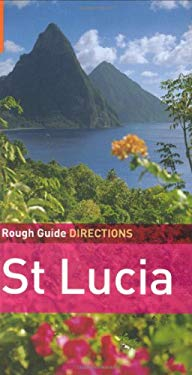 Rough Guide Directions St. Lucia 9781843536659