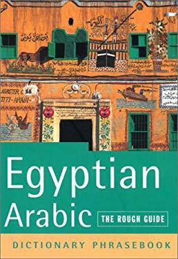 Rough Guide Phrasebook Egyptian Arabic 9781843531746