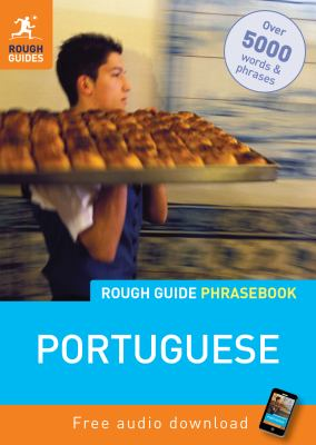 Rough Guide Portuguese Phrasebook 9781848367432