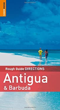 Rough Guides' Antigua and Barbuda Directions