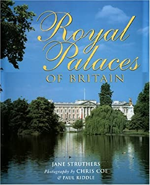 Royal Palaces of Britian 9781843307334